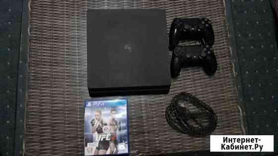 Sony PS4 slim 1tb Гудермес