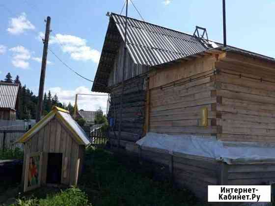 Дача 35 кв.м. на участке 10 сот. Томск