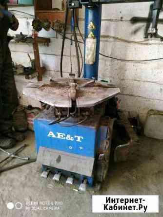 Оборудование для шиномонтажа б/у 2 года Дагестанские Огни