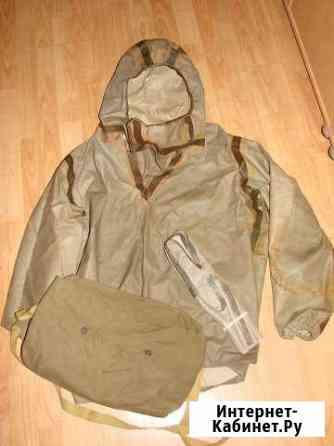 Куртка Хим защиты для рыболовов Псков
