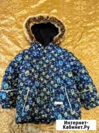 Куртка зимняя kerry Орёл