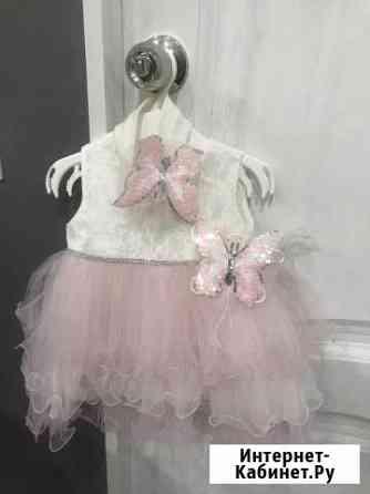 Шикарное детское платье Азов