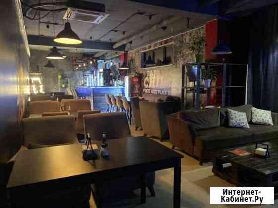 Продам кафе бар в самом центре Сочи Сочи
