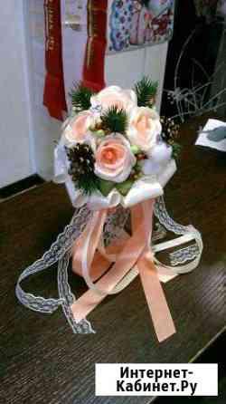 Букет невесты Ангарск