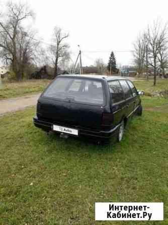 Volkswagen Passat 1.8МТ, 1989, универсал Порхов
