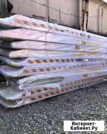 Сходни алюминиевые для спецтехники 3,2м., 4000кг Вольно-Надеждинское