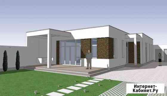 Проект дома. Строительство домов Владикавказ