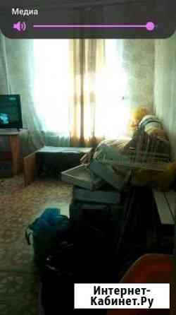 2-к квартира, 53 кв.м., 1/3 эт. Барнаул