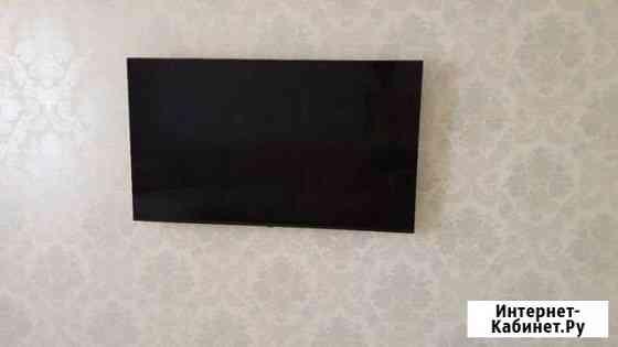Телевизор 4К UltraHD. LG модель 55SM86 Грозный