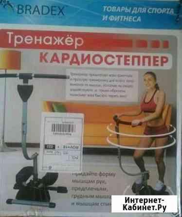Тренажер степпер Ростов-на-Дону