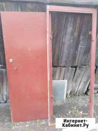 Дверь Курган