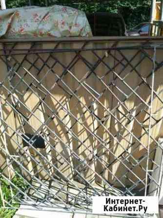 Решетки на окна Орёл