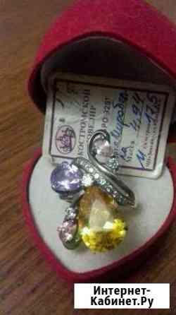 Кольцо серебро925 Нальчик