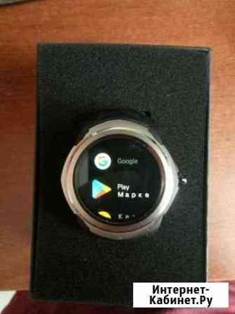 Smart watch Lemfo lf17 Курган