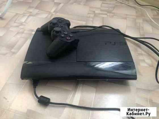 Sony PS3 Казань