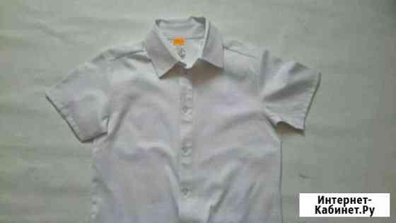 Продам школьные рубашки Мурманск