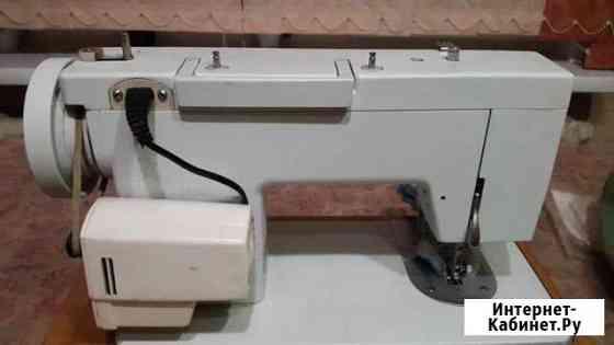 Швейная машина Чайка 134 а Абакан