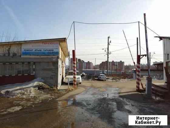 Гараж, 18 кв.м. Иркутск