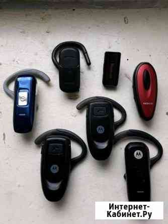 Bluetooth гарнитуры Толмачево