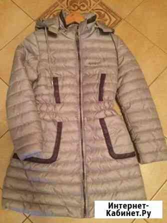Куртка осенняя р-р 158 Томск