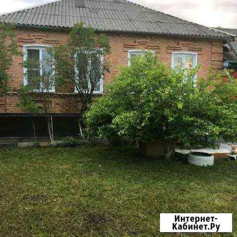 Дом 150 кв.м. на участке 30 сот. Алагир