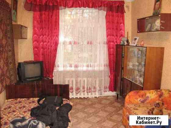 Комната 15.9 кв.м. в 2-к, 2/4 эт. Ярославль