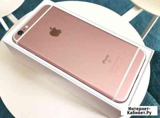 iPhone 6s plus Тюмень