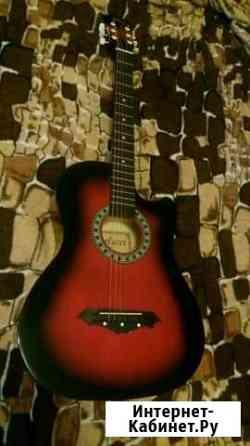 Гитара Краснодар
