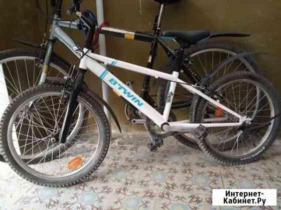 Велосипед Btwin racing BOY 300 Касимов