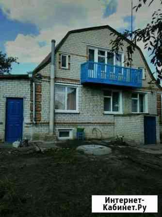 Дом 169 кв.м. на участке 4 сот. Волгоград