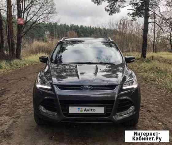 Ford Kuga 1.6AT, 2016, внедорожник Брянск