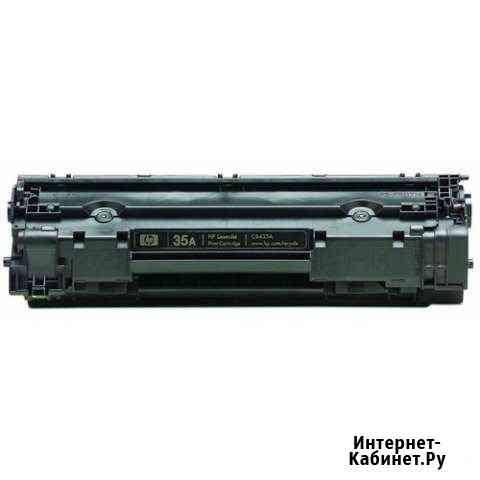 Картридж HP CB435A Ростов-на-Дону