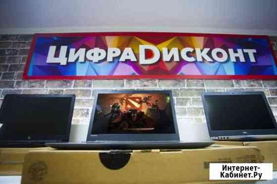 Ноутбук Lenovo i3-7100U FullHD+150 Других Моделей Челябинск