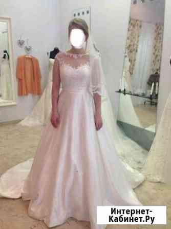 Свадебное платье Санкт-Петербург