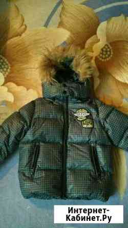Куртка зимняя Уфа