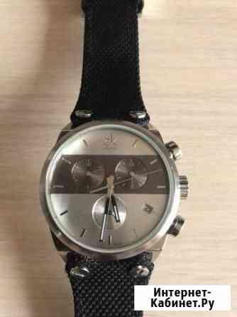 Часы Calvin Klein Кемерово