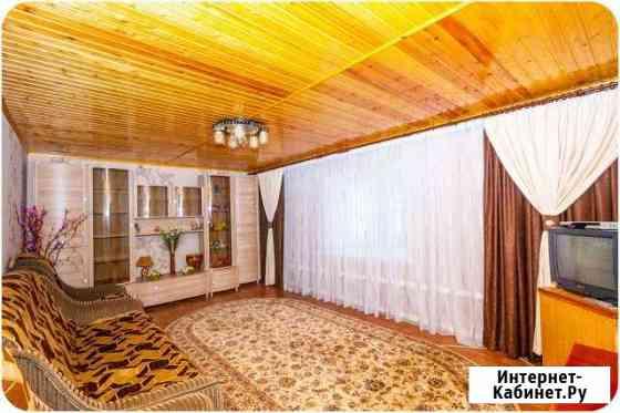 Дом 94 кв.м. на участке 39 сот. Кочкурово