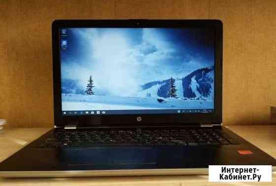 Ноутбук HP 15-bw664ur Бор