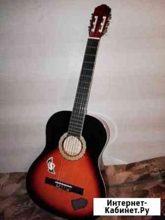 Гитара Знаменск