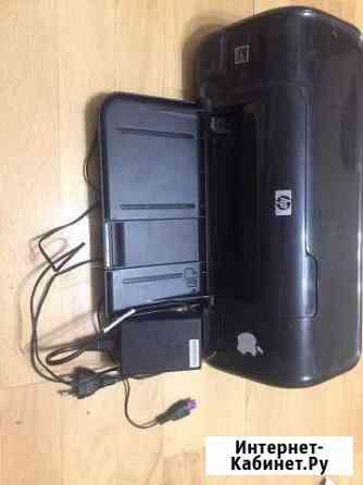 Принтер HP Deskjet D1663 Омск