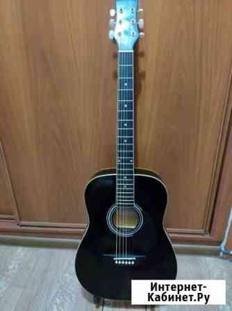 Акустическая гитара Colombo LF-3800BK Хабаровск