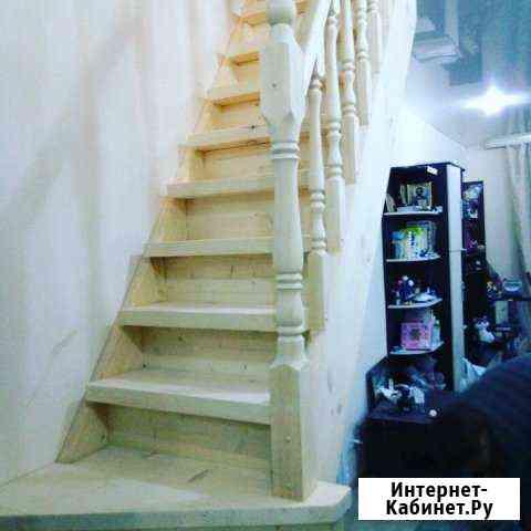 Лестница от производителя Уфа