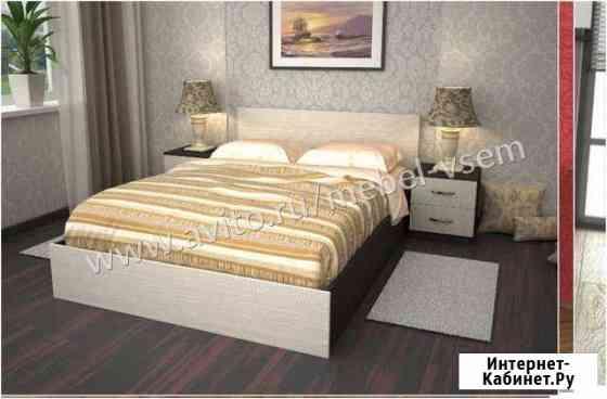 Кровати Тюмень