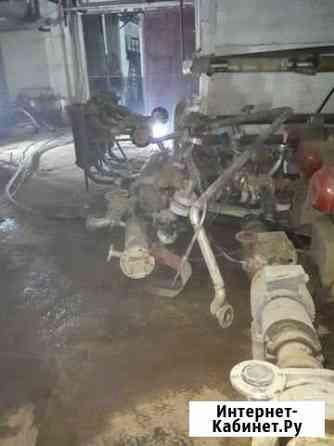 Рабочие строительных специальностей Кыштым