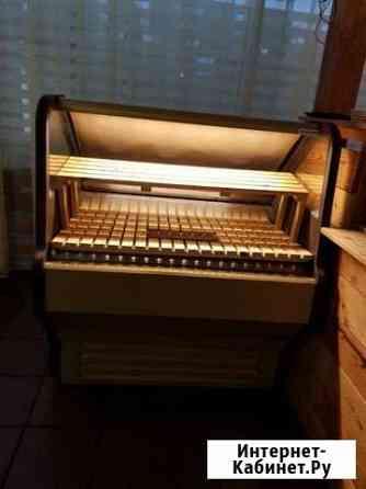 Продам холодильную витрину Калининград