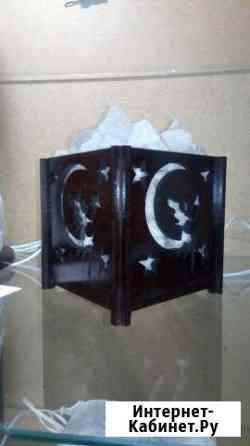 Продам солевые лампы Братск