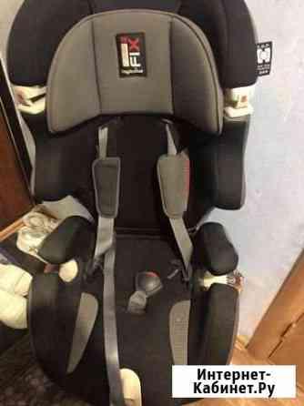 Детское кресло Красноярск