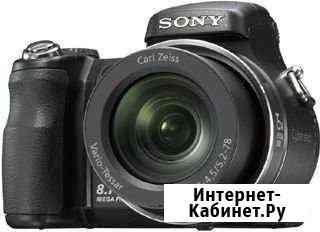 Фотоаппарат Sony Cyber-shot DSC-H9 Тула