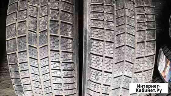 R15 205/60 Michelin w edge из Японии Самара