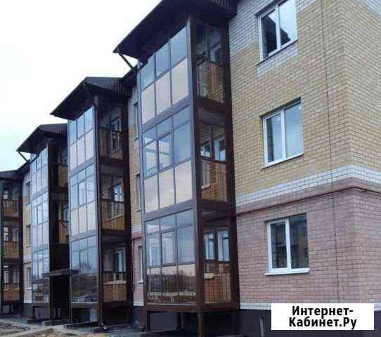 1-к квартира, 22 кв.м., 2/3 эт. Кострома